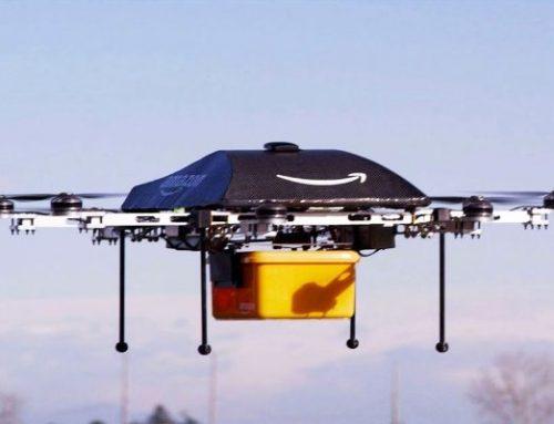 Amazon perd une bataille pour la livraison par drone